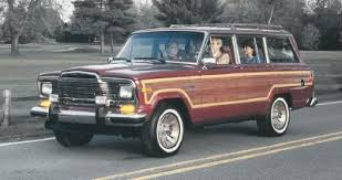 1989 jeep wagoneer limited 1980 1989 jeep wagoneer howstuffworks