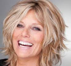 photos of hairstyles for women over 50 hairstyles