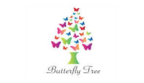 tattoos grandkids name butterflies sketch by waktattoos 35 best