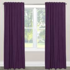 Purple Ombre Curtains Buy Velvet Curtains From Bed Bath U0026 Beyond