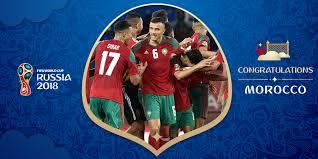 Qualificazioni Mondiali 2018 Calendario Africa Qualificazioni Mondiali Marocco E Tunisia Ultime Qualificate Dall