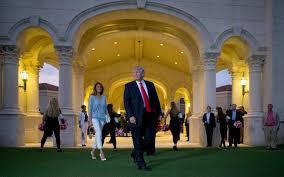 President Weekend Gallery President Trump Palm Beach Super Bowl Weekend At Mar A Lago