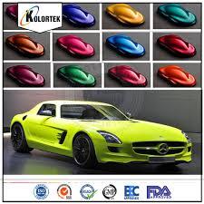 fluorescent automotive paint pigment fluorescent automotive paint