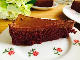 red velvet beetroot cake nourish grow cook enjoy