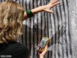 Solar Panel Curtains Capture Solar Power With Your Curtains Cnn