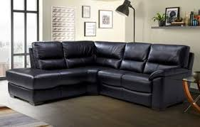 Leather Corner Sofas In A Range Of Great Styles DFS - Sofa in leather
