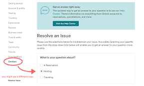 Sample Of Inquiry Letter In Business by How To Contact Airbnb Customer Support Via Email All About Airbnb