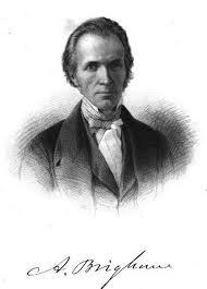 1858 biographical sketch of amariah brigham m d the inmates of