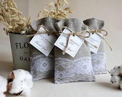 burlap gift bags burlap bag etsy