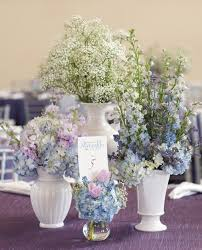 Wedding Centerpieces For Round Tables by 213 Best Vintage Glass For Wedding Decor Images On Pinterest