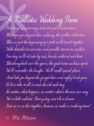wedding wishes speech best 25 wedding poems ideas on wedding ceremony