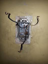 electrical combination switch wiring home improvement stack
