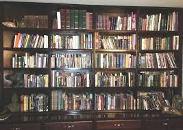 the bookshelf dilemma fugitive prose