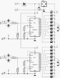 Solar Street Light Wiring Diagram - audio stereo circuit page 4 audio circuits next gr