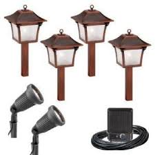 Malibu Low Voltage Landscape Lighting Malibu Low Voltage Landscaping Lighting 6 Premium