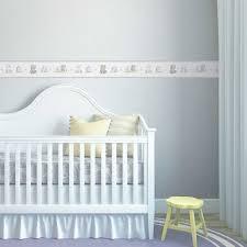 frise pour chambre frise adhesive pour la chambre du bébé frise http m habitat