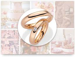 gold wedding ring gold wedding rings charm of without its thorns