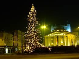 file katowice rynek vánoční strom jpg wikimedia commons