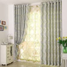 Different Designs Of Curtains Curtain Pattern Selection Depends On Different People