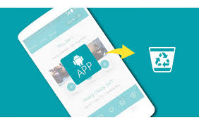 delete apps how to delete apps on iphone android - Delete Apps Android