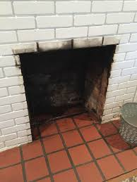a much needed fireplace makeover the diy bungalow
