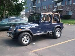 Jeep Rubicon Mpg 1993 Jeep Wrangler Vin 1j4fy49s1pp266539 Autodetective Com