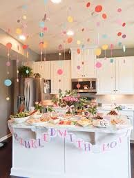 sprinkles baby shower party ideas baby shower shower