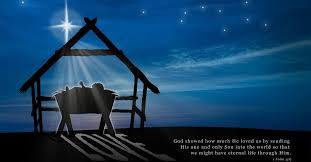 christmas manger 3 simple steps to a gospel centered christmas spiritual living