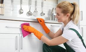 how to clean kitchen cabinets that are not real wood how to clean kitchen cabinets kitchenvaly