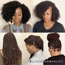 crochet braids in maryland crochet braids and faux locs done by london s beautii in bowie md