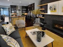 Urban Living Room by Pick Your Favorite Living Room Hgtv Smart Home 2017 Hgtv
