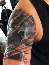 100 black flag tattoo forearm with amazing jolly roger flag