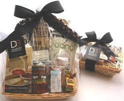 Seattle Gift Baskets Custom Business Gift Baskets Nibbler Basket For Dahlstrom