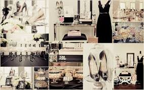 themed bridal shower a chic shoe themed bridal shower todaysbride ca