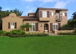 spanish style house photo 1208385 freeimages com