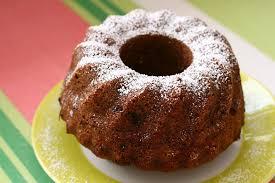 11 bundt cake recipes