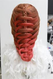 tutorial rambut video tutorial kepang rambut pink vine tail makarizo hair trend