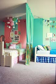 Bed Backs Designs The Better Appearance Through The Kids Room Curtains Amaza Design