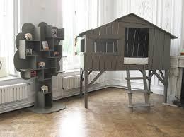 cabane chambre créer une cabane dans une chambre d enfant décoration