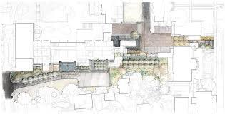 architectural site plan site plan cbell u va architecture
