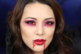 korean halloween makeup ulzzang style