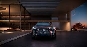 lexus lincoln jobs lexus prepping all new ls ux concept for detroit