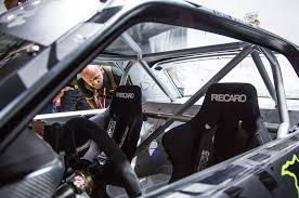 hoonigan mustang interior hoonigan teases ken block u0027s next gymkhana and documentary series