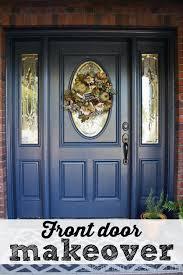 front door makeover ask anna