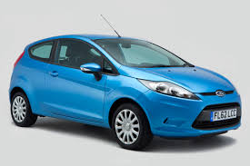 used ford fiesta review auto express