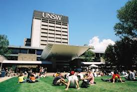 Resume Sample Unsw by The Unsw Times