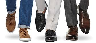 matching shoes for him and how to match your trousers and your shoes fashionbeans