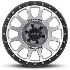matte black method race wheels nv matte black machined face