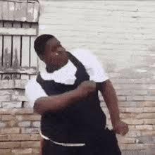 Dancing Meme Gif - black guy dancing gifs search find make share gfycat gifs