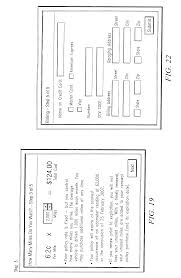 lexus financial billing address patent us20070299700 system and method for assessing earned